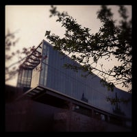 Photo taken at S.I. Newhouse School of Public Communications by Kevin M. on 4/14/2012