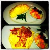 Photo taken at Killer Cafe by dana k. on 5/23/2012