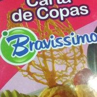 Photo taken at Bravissimo by Francisca G. on 3/25/2012