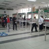 Photo taken at Sultan Abu Bakar CIQ Complex by Mohd Asraf M. on 6/9/2012