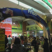 Photo taken at Big C Mien Dong by Thai Kenny N. on 7/1/2012