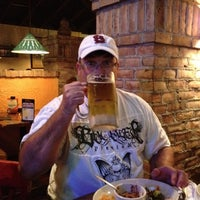 Photo taken at El Chico by Todd S. on 9/8/2012