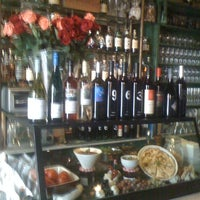 Photo taken at Que Pasa Wine & Tapas by Martin A. on 7/12/2012
