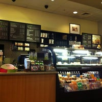 Photo taken at Starbucks by Thys I. on 7/29/2012