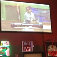 Photo taken at Buffalo Wild Wings by Carissa ✨ N. on 5/12/2012