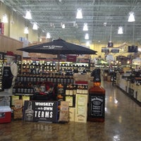 Photo taken at Total Wine & More by Patty P. on 7/28/2012
