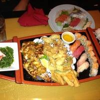 Photo taken at Ichibon by Cybil P. on 9/4/2012