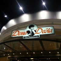 Photo taken at Dona Deôla by Andrey K. on 7/24/2012