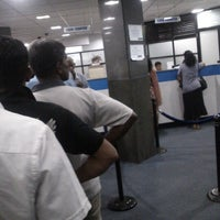 Photo taken at Commercial Bank by Muhammed G. on 9/3/2012