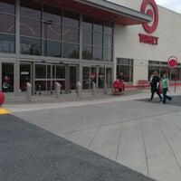 Photo taken at Target by Bill C. on 4/28/2012