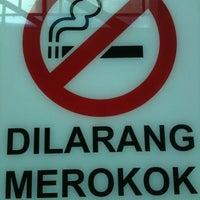 Photo taken at Bahagian Rekabentuk Dan Empangan,JPS Malaysia by ikmal on 2/23/2012