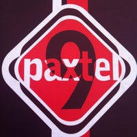 Photo taken at Paxtel 9 by Ana Paula M. on 7/6/2012