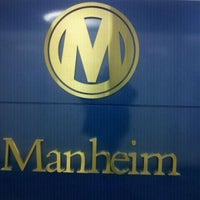 Photo taken at Manheim Online Solutions by Barbara G. on 10/21/2011
