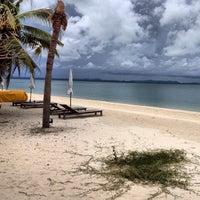 Photo taken at Mooban Talay Resort by Riemer P. on 9/12/2012