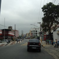 Photo taken at Avenida Leôncio de Magalhães by Carlos Z. on 3/30/2012