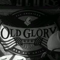 Photo taken at Old Glory by Anita H. on 5/3/2012