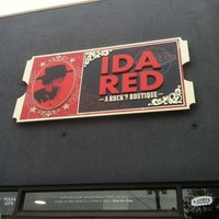 Photo taken at Ida Red Boutique by Monikah G. on 5/11/2012