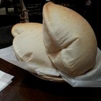 Photo taken at Paramount Fine Foods by Josie Z. on 5/15/2012