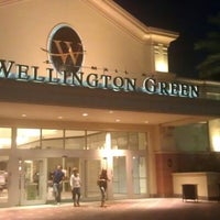 Photo taken at The Mall at Wellington Green by Felip A. on 6/17/2012