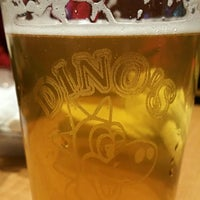 Photo taken at Dino's Sports Lounge by Chad H. on 12/3/2016