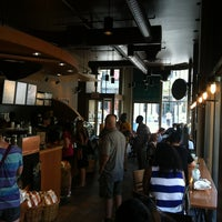 Photo taken at Starbucks by Paul A. on 7/6/2013