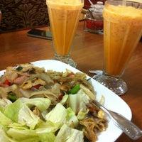 Photo taken at Sri Siam Cafe by Malibu C. on 5/2/2013