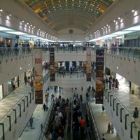 Photo taken at City Center Doha Mall by Aadil S. on 2/8/2013