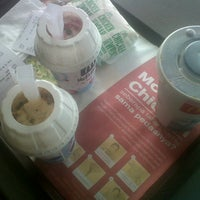Photo taken at McDonald's / McCafé by Aning G. on 2/24/2013