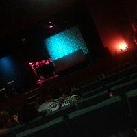 Photo taken at Sala Carolina by Juanjo G. on 11/2/2013