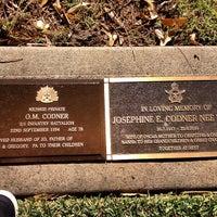Photo taken at Woronora Cemetery by Scott C. on 7/21/2013