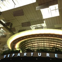 Photo taken at Changi Airport Terminal 3 by Si A. on 1/27/2013