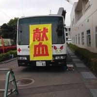 Photo taken at さいたま市西区役所 by Atsushi H. on 4/18/2016