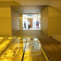 Photo taken at Museo Bellas Artes by Javier C. on 9/19/2015