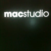 Photo taken at Mac Studio by Jung L. on 10/18/2012