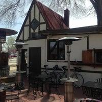 Photo taken at Gaslight Tavern by Seth C. on 4/20/2013