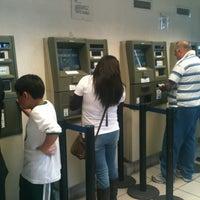 Photo taken at Telmex Cajeros De Pago by Pablo R. on 11/12/2012