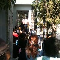 Photo taken at Telmex Cajeros De Pago by Pablo R. on 12/10/2012