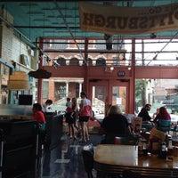 Photo taken at Pamela's P&G Diner by Laura D. on 7/16/2013