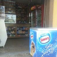 Photo taken at Almacen El Grego by Eduardo H. on 9/18/2012