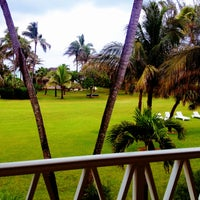 Photo taken at Lyford Cay by Annie on 5/17/2013