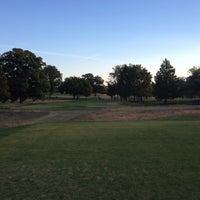 Photo taken at Highlands Golf Center by Phillip M. on 10/26/2013