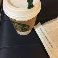 Photo taken at Starbucks by Shane M. on 2/26/2016