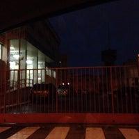 Photo taken at Parque de Bomberos #1 by Ruben P. on 5/9/2016