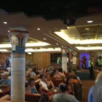 Photo taken at Royal Caribbean - Freedom Of The Seas by Dave T. on 8/18/2013