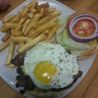 Photo taken at Rocky Mountain Grill by Rocky Mountain Grill on 11/3/2013