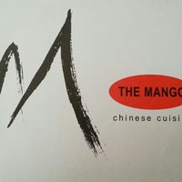Photo taken at The Mango Chinese Cuisine by Ferdi F. on 5/4/2015