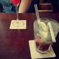 Photo taken at Bailey Bar Dublin by Buse Ş. on 7/17/2016