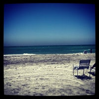 Photo taken at The Resort at Longboat Key Club by Christopher S. on 5/24/2013
