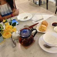 Photo taken at SCONES by Anotai (สโกนส์) by Ohn R. on 8/31/2013