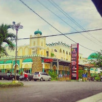 Photo taken at Dupan Square by Ariis T. on 6/24/2014